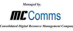 Consolidated Digital Logo